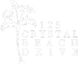 125 Crystal Beach logo